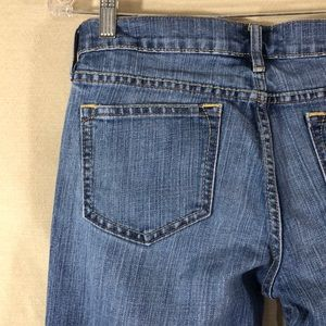 """Old Navy Jeans - Old Navy """"The Diva"""" Boot Cut Denim Jeans *Short"""